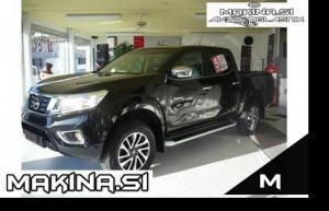 Nissan Navara 2.3 dCi DC N-CONNECTA 4X4 - AKCIJA ZALOGA