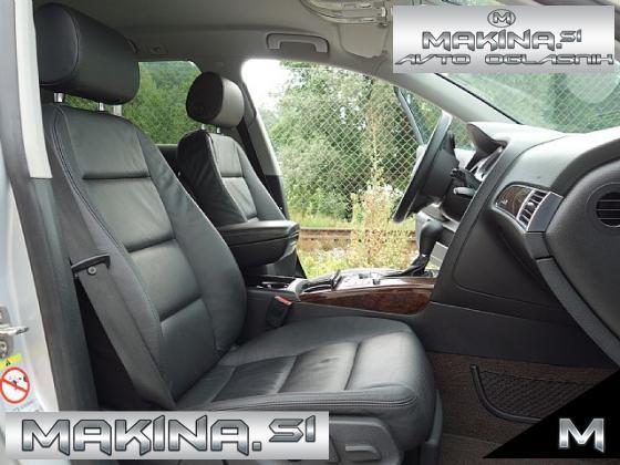 Audi Allroad quattro 3.0 TDI Tiptronic- XENON- NAVIGACIJA- USNJE- KLJUKA