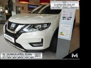 Nissan X-Trail 4WD 2.0 dCi N-Connecta - AKCIJA