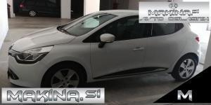 RENAULT CLIO DYNAMIQUE 1.2/55KW 2014