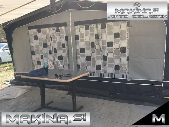 Adria Unica 461 + NOV BALDAHIN