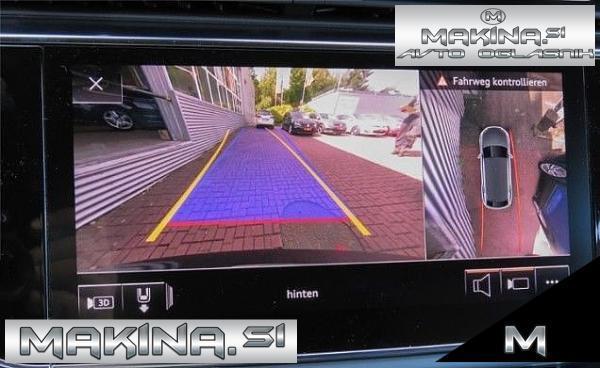 Audi Q8 quattro 50 TDI Tiptronic