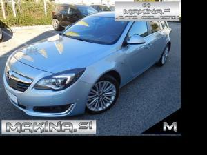 Opel Insignia SportsTourer 2.0 CDTI ecoFlex Drive.1.LASTNIK- SLOVENSKO VOZILO