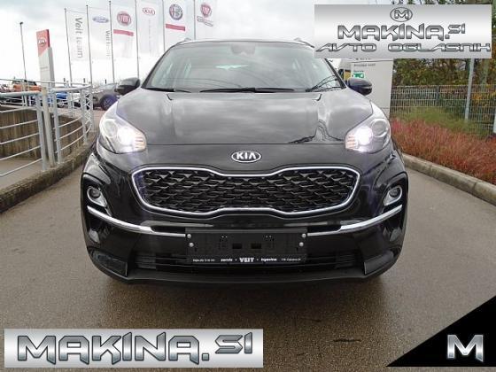 Kia Sportage 2WD 1.6 GDI FRESH