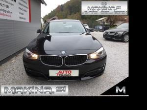 BMW serija 3- 320d XDrive Gran Turismo + USNJE + NAVIGACIJA + HARMAN KARDON