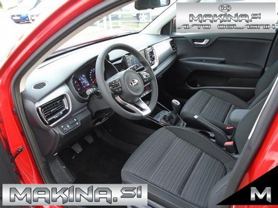 Kia Stonic 1.4 MPI EX Edition