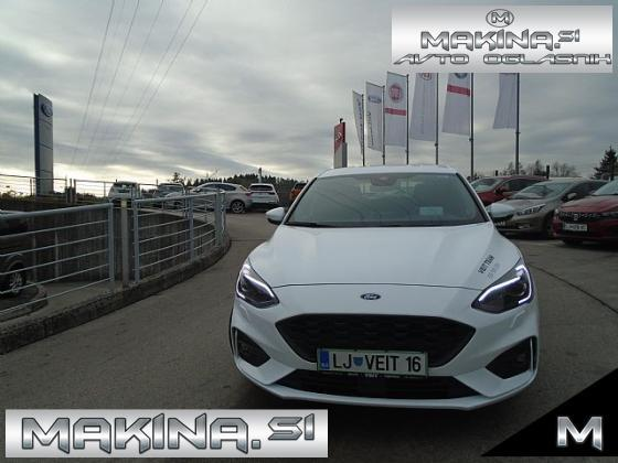Ford Focus 1.0 EcoBoost ST-Line Business