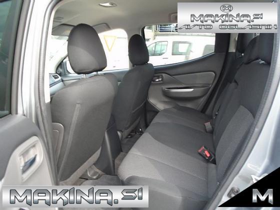 Fiat Fullback 2.4D 4WD GLS-AKCIJA-