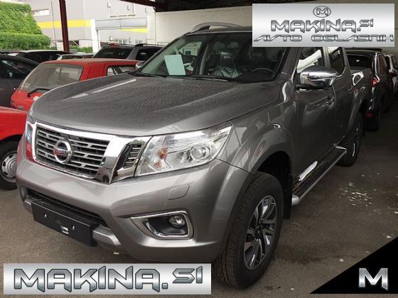 Nissan Navara 2.3 dCi DC AT TEKNA PREMIUM 4WD -