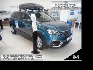 Peugeot 5008 1.5 BlueHDI 130 S S Active