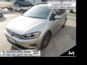 Volkswagen Golf Sportsvan 1.6 TDI BMT Comfortline
