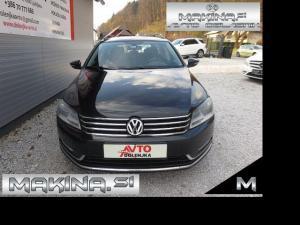 Volkswagen Passat 2.0 TDI VARIANT BMT DSG NAVIGACIJA + 2 X PDC + AVTMATSKA .KLIMA + DEŽNI SENZOR
