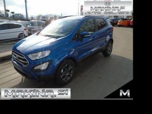 Ford Ecosport EcoSport 1.0 EcoBoost Style