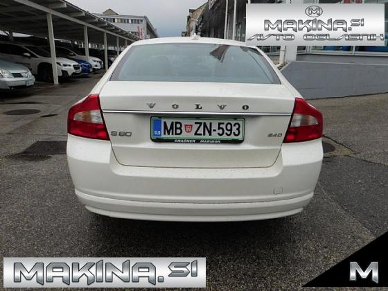 Volvo S80 2.4D Kinetic AUTOMATIC