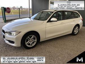 BMW serija 3- 318d Touring Avtomatic- xenon- navigacija- pdc- alu16