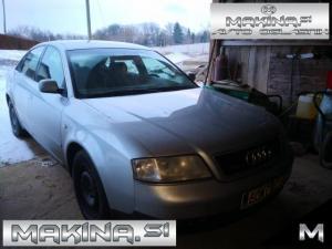 Audi A6 1.8 T quattro