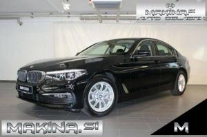 BMW- 520 d Avt. Business Edition