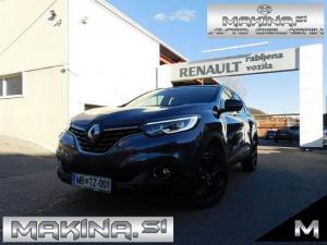Renault Kadjar dCi 110 Energy ICONIC BOSE EDC