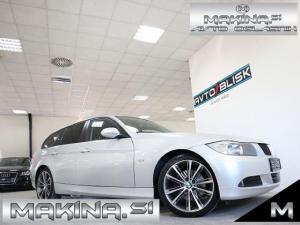 BMW serija 3- 318d Touring- SAMO 151.000KM- USNJE- PDC- ODLIČEN-