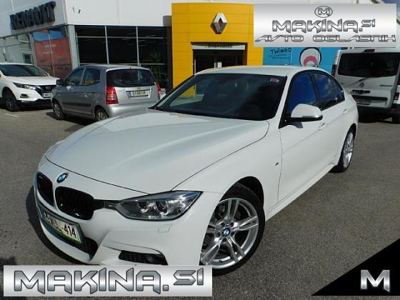 BMW serija 3- 318d  M Performance