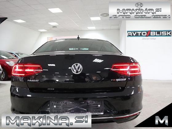 Volkswagen Passat 1.6 TDI Highline DSG-SAMO 90.000 KM- USNJE- KAMERA-
