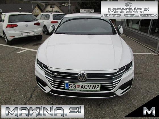 Volkswagen Arteon R-Line 2.0 TDI