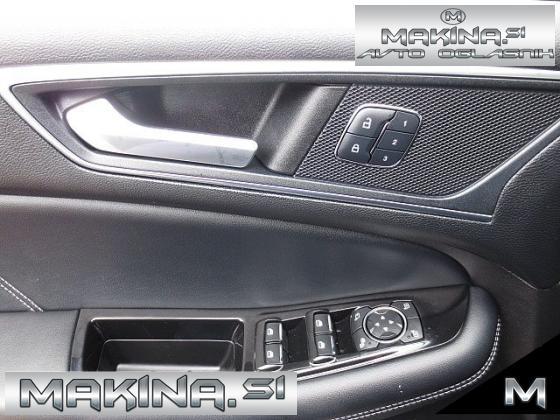 Ford Edge AWD 2.0 TDCi ST-Line Powershift KAMERA + USNJE + 2 X PDC