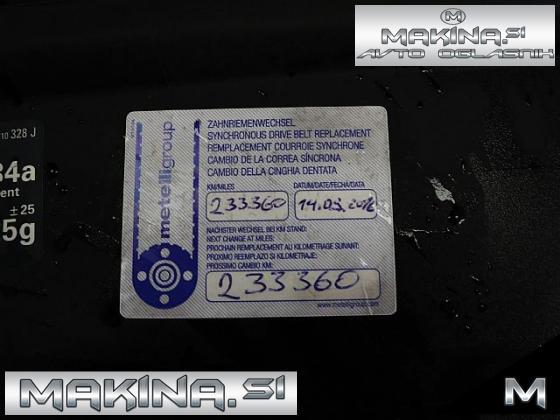 Volkswagen Golf 1.9 TDI-SLOVENSKO VOZILO- 17 COL- DIGITALNA KLIMA- ODLIČEN-