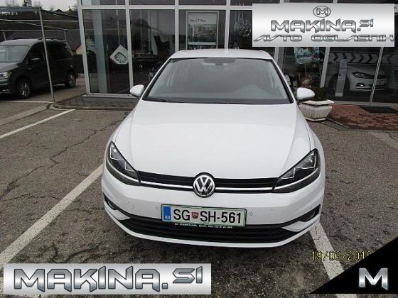 Volkswagen Golf 1.0 TSI BMT Rabbit