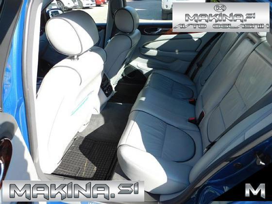 Jaguar XJ 4.2 V8 Executive
