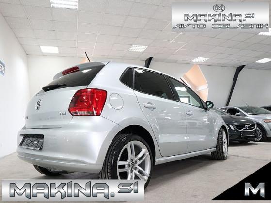 Volkswagen Polo 1.6 TDI- SLOVENSKO VOZILO- 1 LASTNIK- SAMO 107.000KM- KOT NOV