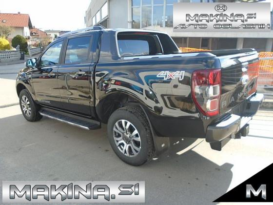 Ford Ranger WILDTRAK 3.2TDCI 4x4 A6