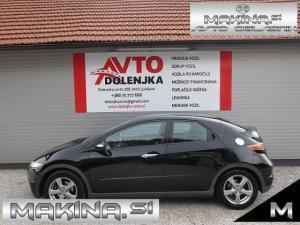 Honda Civic 1.4B SPORT AVTOMATSKA KLIMA + ELEKTRIČNA STEKLA + POTOVALNI RAČUNALNIK + SLOVENSKO VOZ