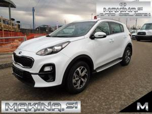 Kia Sportage 2WD 1.6 GDI LX Edition ISG + BON OB MENJAVI