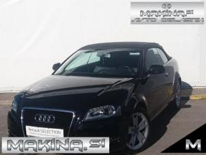 Audi A3 Cabriolet 1.6 TDI DPF Attraction