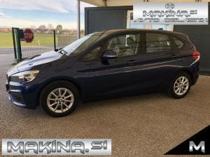 BMW serija 2- 216d Active Tourer- navigacija- pdc- alu16