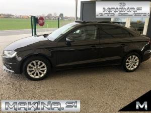 Audi A3 Limuzina 1.6 TDI clean diesel Ambiente S tronic