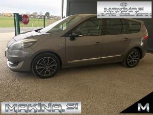 Renault Grand Scenic 1.6 dCi Energy Bose Edition- navigacija- pdc- alu17