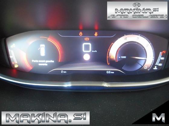 Peugeot 5008 GT LINE 1.5 BlueHDi 130 STT