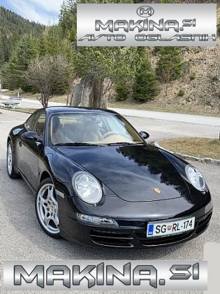 Porsche 911 Carrera Coupé
