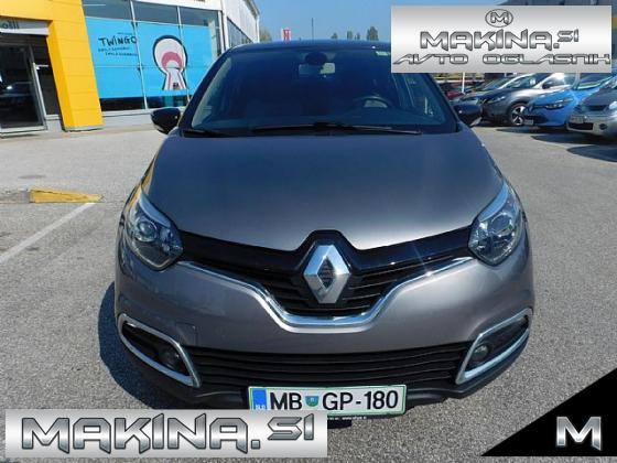 Renault Captur TCe 90 Energy Dynamique Start Stop