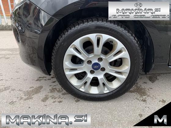 Ford Ka 1.2 Titanium