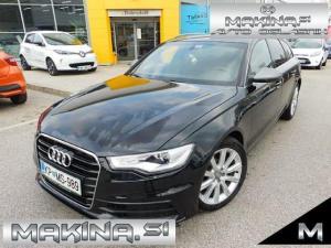 Audi A6 Avant 2.0 TDI Business Multitronic
