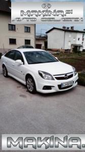 Opel Vectra OPC Line