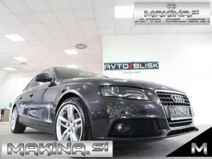 Audi A4 2.0 TDI- SLOVENSKO VOZILO- 1LASTNIK- SAMO 139.000KM- XENON-