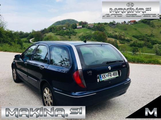 Lancia Lybra 2.4