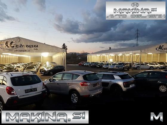 DS Automobiles DS5 2.0 HDi Chic Avtomatic- KEYLESS- PDC- LED- JAMSTVO