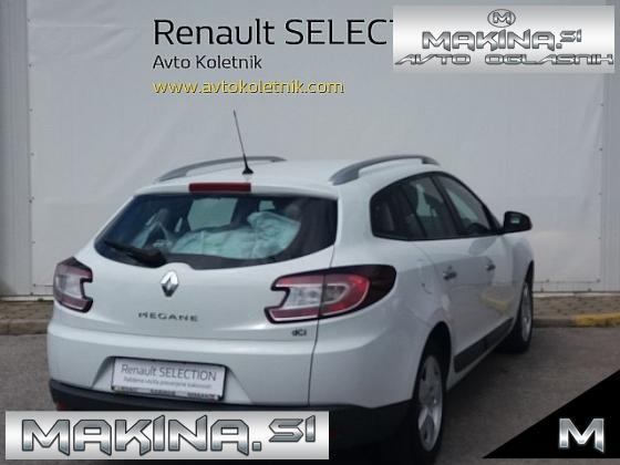 Renault Megane Grandtour 1.5 dCi Expression