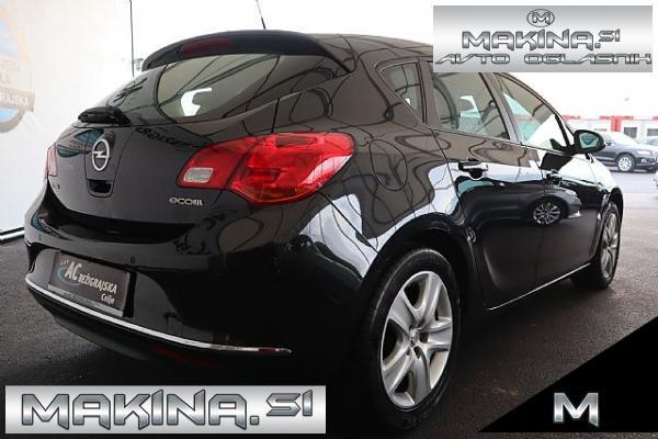 Opel Astra 1.6 CDTI Enjoy Start Stop- BREZ POLOGA- JAMSTVO 12.MESECEV