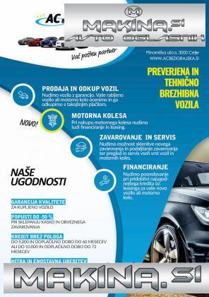 Mercedes-Benz E-Razred E 250 BlueTEC 4MATIC Avantgarde- LED